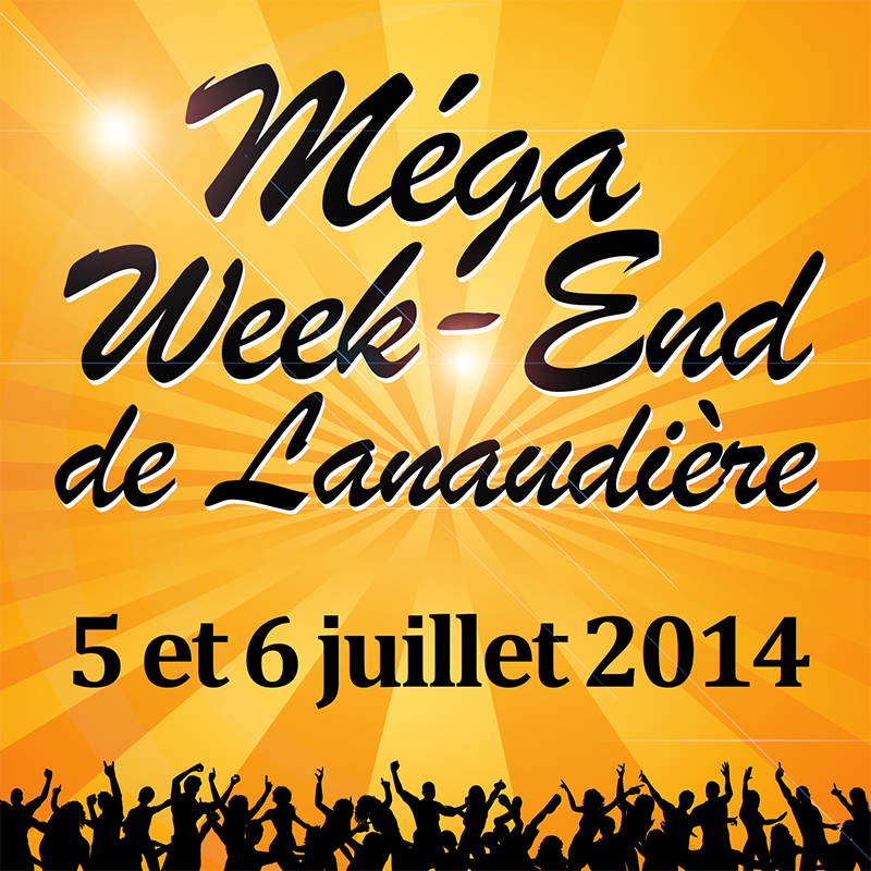méga week-end