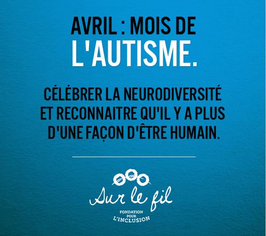 Célébrer la neurodiversité